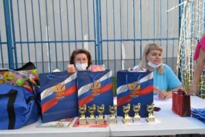Филиал СДЦ «Лотос» провел мероприятия посвящённые «Дню семьи, любви и верности»