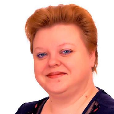 Копынева Анна Вячеславовна
