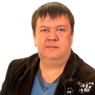 Куст Алексей Леонидович