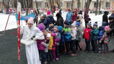 Масленица во Внуково