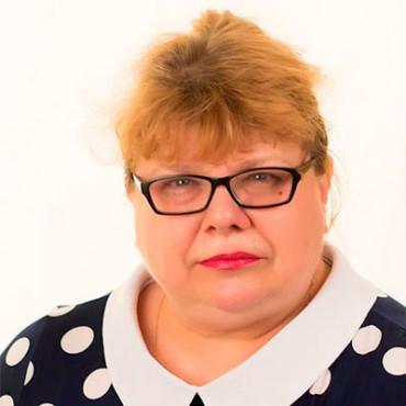 Онищенко Ирина Петровна